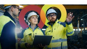project-managers-in-hard-hats-with-Fiery-Red-circle